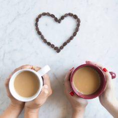 Image courtesy of Community Coffee